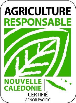 agriculture+responsable+repair+nouvelle+calédonie+certifié+label+ar+afnor+innovante