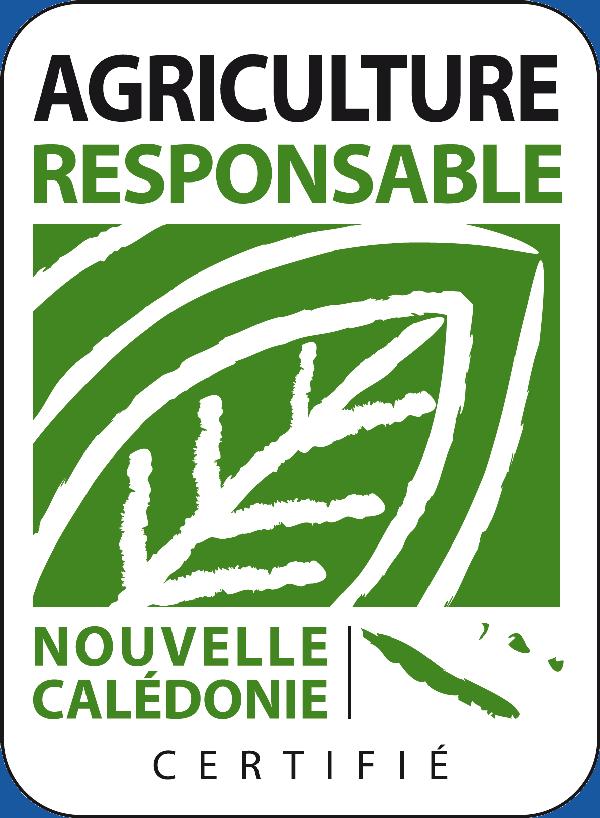 Logo de l'agriculture Responsable en Nouvelle Calédonie agriculture+responsable+repair+nouvelle+calédonie+certifié+label+ar+afnor+innovante