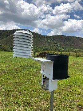 station+helix+météo+gestion+eau+repair+nouvelle+calédonie+nc
