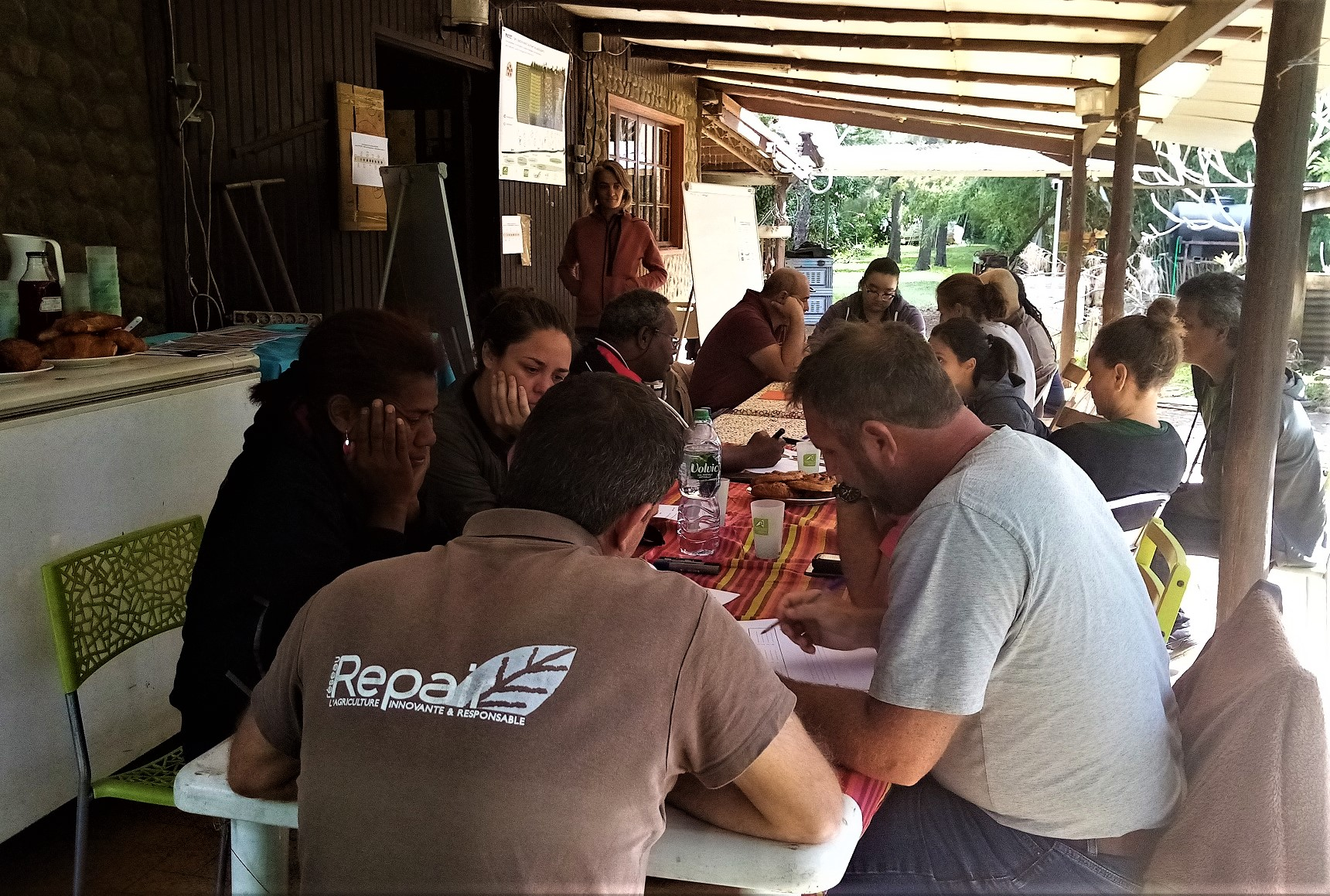 CANC+IAE+protège+CPS+SPC+stage+wacapo+GDS-V +repair+agriculture+responsable+nouvelle+caledonie+AR+certification+label+certification+produits+locaux+environnement